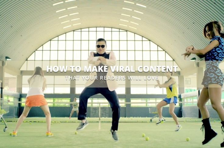 How to make viral content that your readers will love If brand awareness, increased traffic and valuable backlinks are the three pillars of content marketing, viral content is surely the fast track to success. #viralcontent https://www.studio72.com.au/what-makes-viral-content/