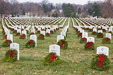 Arlington National Cemetery - Wikipedia
