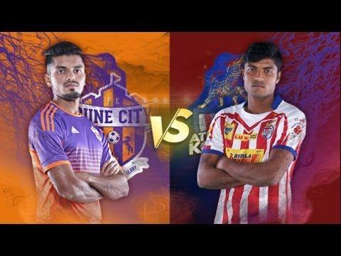 FC Pune City vs Atletico de Kolkota - http://www.footballreplay.net/football/2016/11/06/fc-pune-city-vs-atletico-de-kolkota-2/