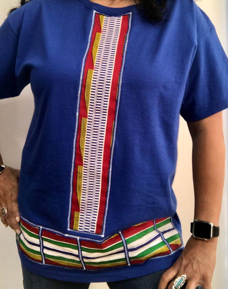 A personal favorite from my Etsy shop https://www.etsy.com/listing/538915449/kente-african-ankara-dashiki-shirt-rasta