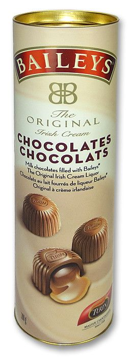 Turin Baileys Irish Cream Premium Chocolates