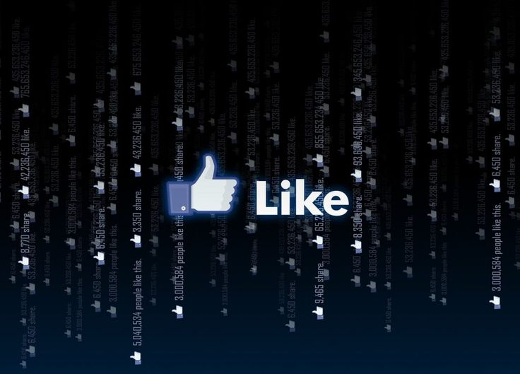 Buying Facebook likes?