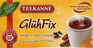 Teekanne Gluhfix
