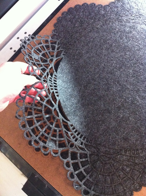 The Laser Cutter - devoted to all things laser cut and etched