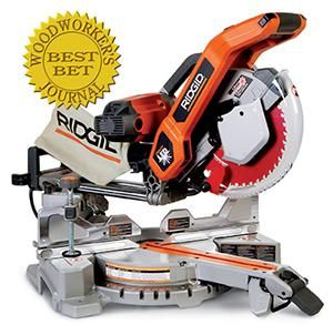 Best 10in. Miter Saw | Review | Tested | Compound Sliding