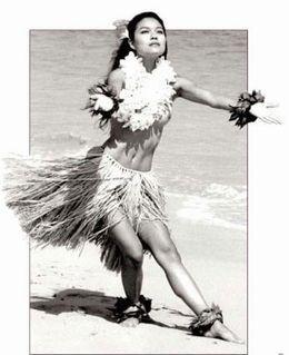 hawaiian heritage. KTR.