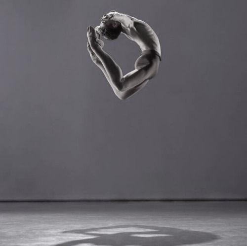 pas-de-duhhh:Scott McKenzie dancer at Vienna State Opera Ballet