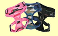 Check out these cool camouflage Puppia harnesses!  They are available at www.puppiaharness.ca in Pink, Navy and Green in sizes extra small, small, medium, large and extra large.  The best part is they were $25.00 but now they are only $15.00. Sizes and colours are limited....so shop early!