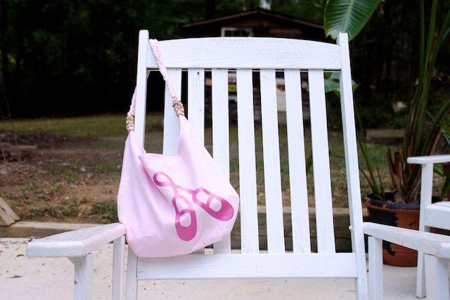 DIY bags - photo