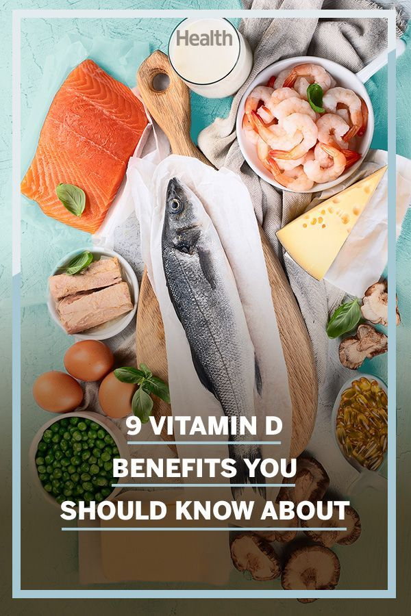 9 Vitamin D Benefits You Should Know And How To Get More In Your Diet Vitamin D Benefits Health And Nutrition Simple Nutrition