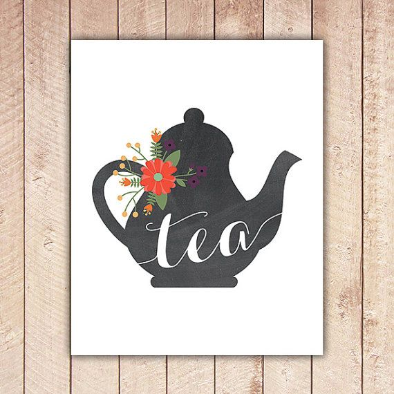 Funny Kitchen Art Funny Wedding Sign Instant Download Tea: Best 25+ Printable Kitchen Prints Ideas On Pinterest