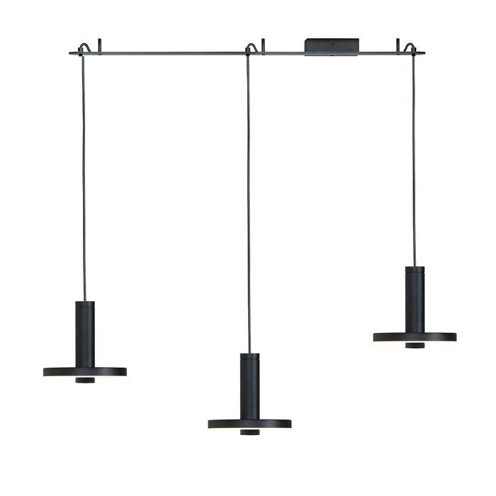 Tonone Beads 3 In Lijn Eetkamer Inspiratie Hanglamp Vloerlamp