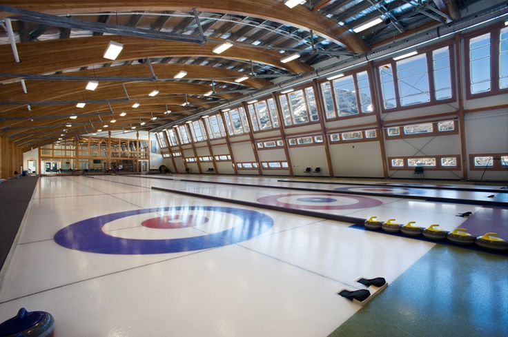 Banff Community Rec Centre