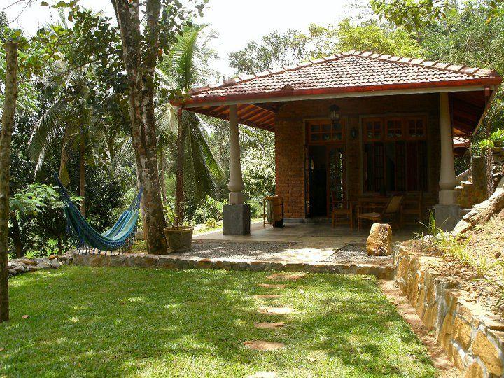 Bungalow Tea Garden