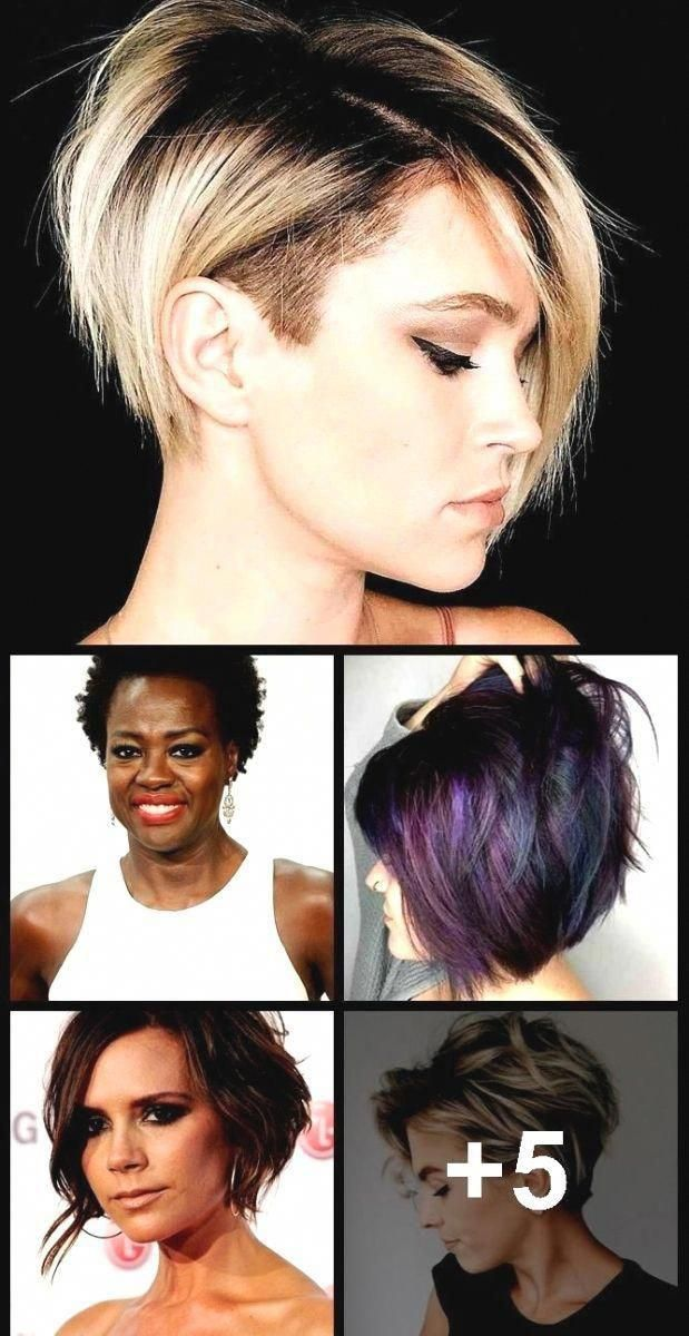 37+ Inverted pixie bob hairstyles ideas