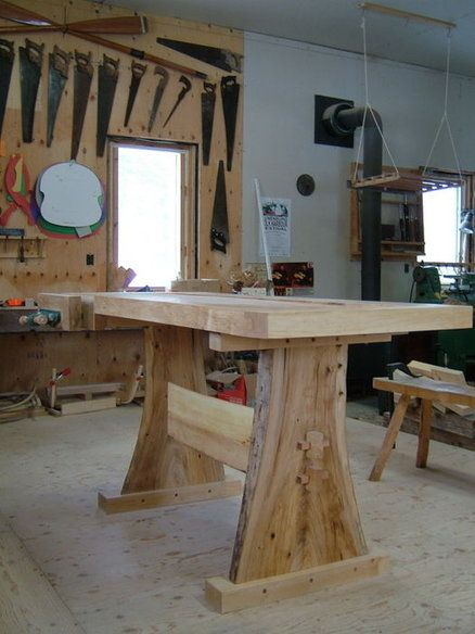 Would love to have this for the dinning table but stained a dark cherry! Beautiful