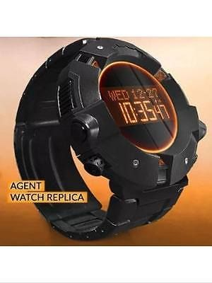 TOM CLANCY'S THE DIVISION COLLECTOR'S EDITION ELECTRONIC WATCH from PS4 PC XBOX - http://video-games.goshoppins.com/video-gaming-merchandise/tom-clancys-the-division-collectors-edition-electronic-watch-from-ps4-pc-xbox/