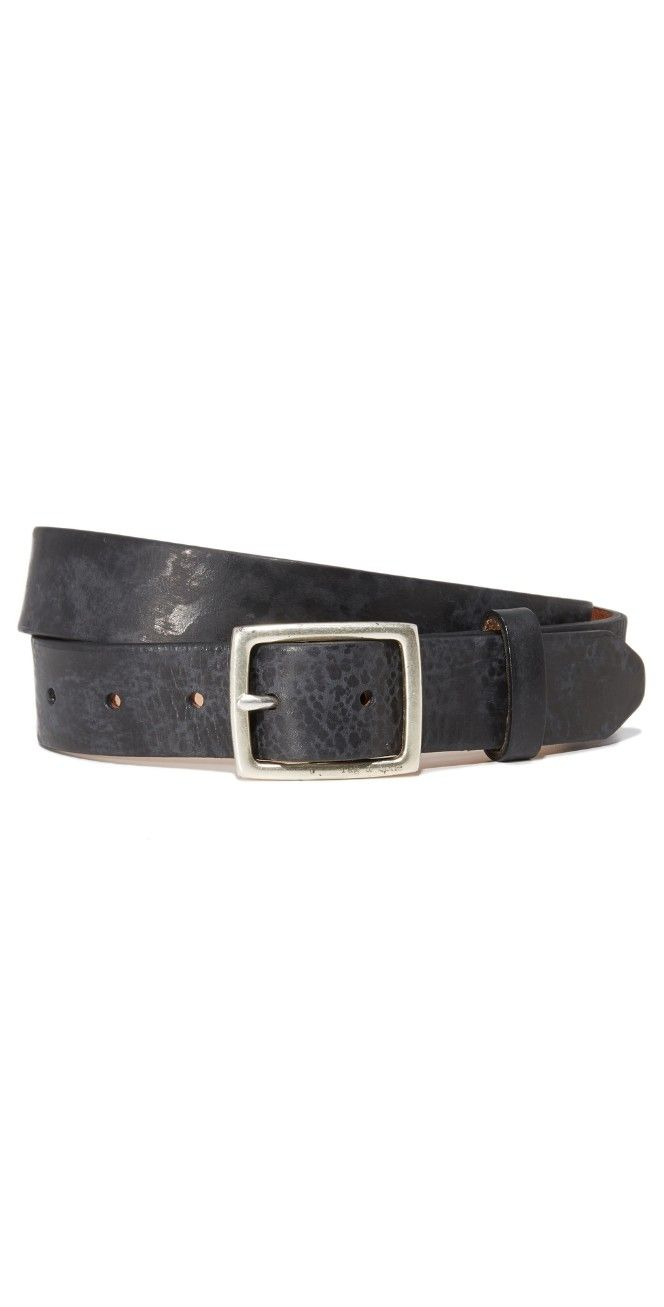 Rag & Bone Boyfriend Belt | SHOPBOP
