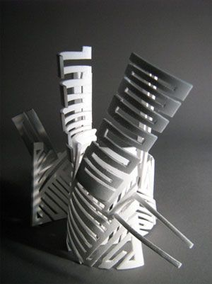 AP Central - Exams: 2011 Studio Art 3-D Design: Concentration 1 ...