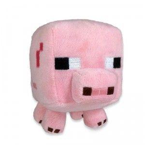 Minecraft Overworld Baby Pig