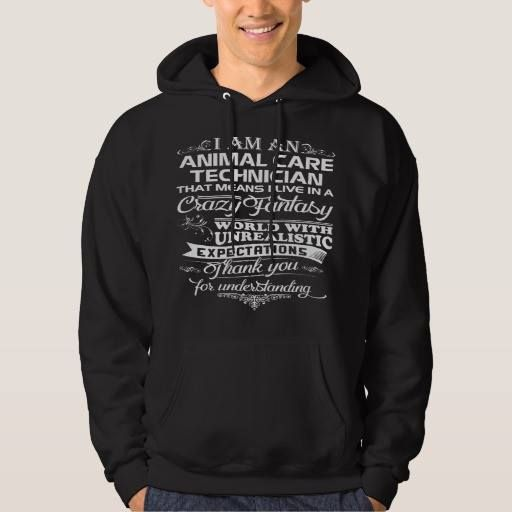 (ANIMAL CARE TECHNICIAN HOODIE) #AnimalCareTechnician is available on Funny T-shirts Clothing Store   http://ift.tt/2eSwIji