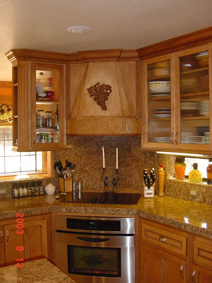 25 best ideas about tuscan kitchens on pinterest tuscan for 8x8 kitchen ideas