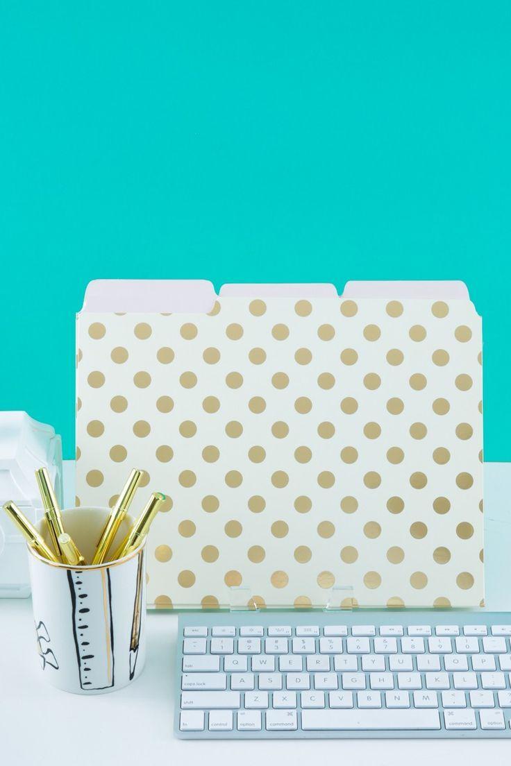 Kate Spade Folders Wedding Planning Tools Itgirlweddings 10