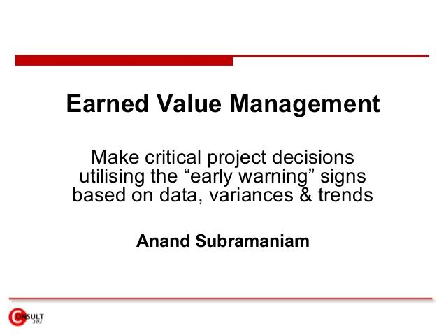 The 25+ best Earned value management ideas on Pinterest Pmp exam - earned value analysis