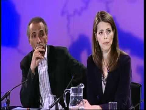 Tariq RAMADAN- Intelligent Square Debate --Europe is failing its Muslims