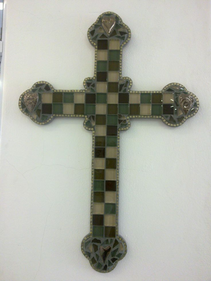 mosaiek cross
