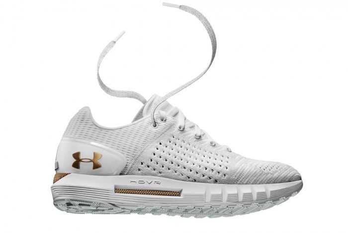 Athletic wear fashion, Running shoes