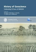 History of geoscience : celebrating 50 years of INHIGEO. Geological society of London, 2017. Lilliad cote 551 HIS https://lilliad-primo.hosted.exlibrisgroup.com/primo-explore/fulldisplay?docid=33BUBLIL_ALEPH000644900&context=L&vid=33BUBLIL_VU1&search_scope=default_scope&tab=default_tab&lang=fr_FR