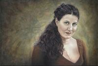 Carmen Tome - Artist From Canada