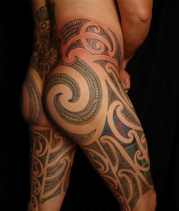7 Best Maori Tattoos Images On Pinterest: 17 Best Images About Best Maori Tattoos In The World On