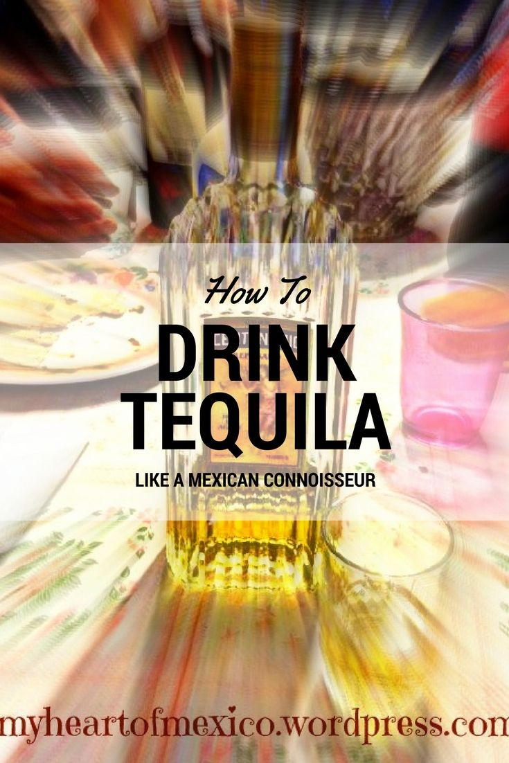 Tequila has an undeservedly bad reputation because it tends to give people a truly awful hangover. The truth is this will only happen if you drink tequila all wrong. Allow me to show you the proper…