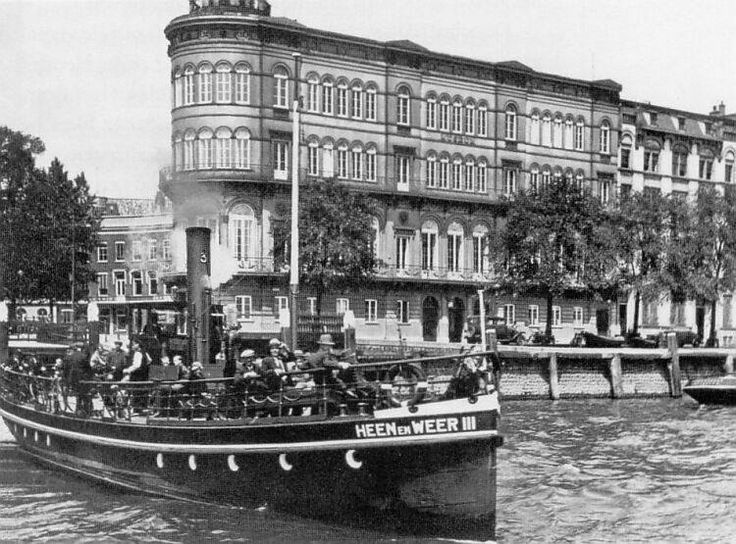 De Heen- en Weerboot