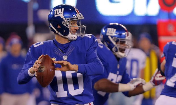 Latest NFL power rankings: Which surprise team is closing gap on Patriots? Where are Giants, Jets, Eagles ranked?