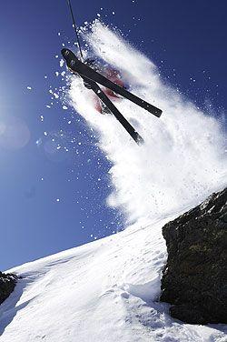 Ski, Ski, Ski  Try it   http://www.chaletsatpamporovovillage.com/