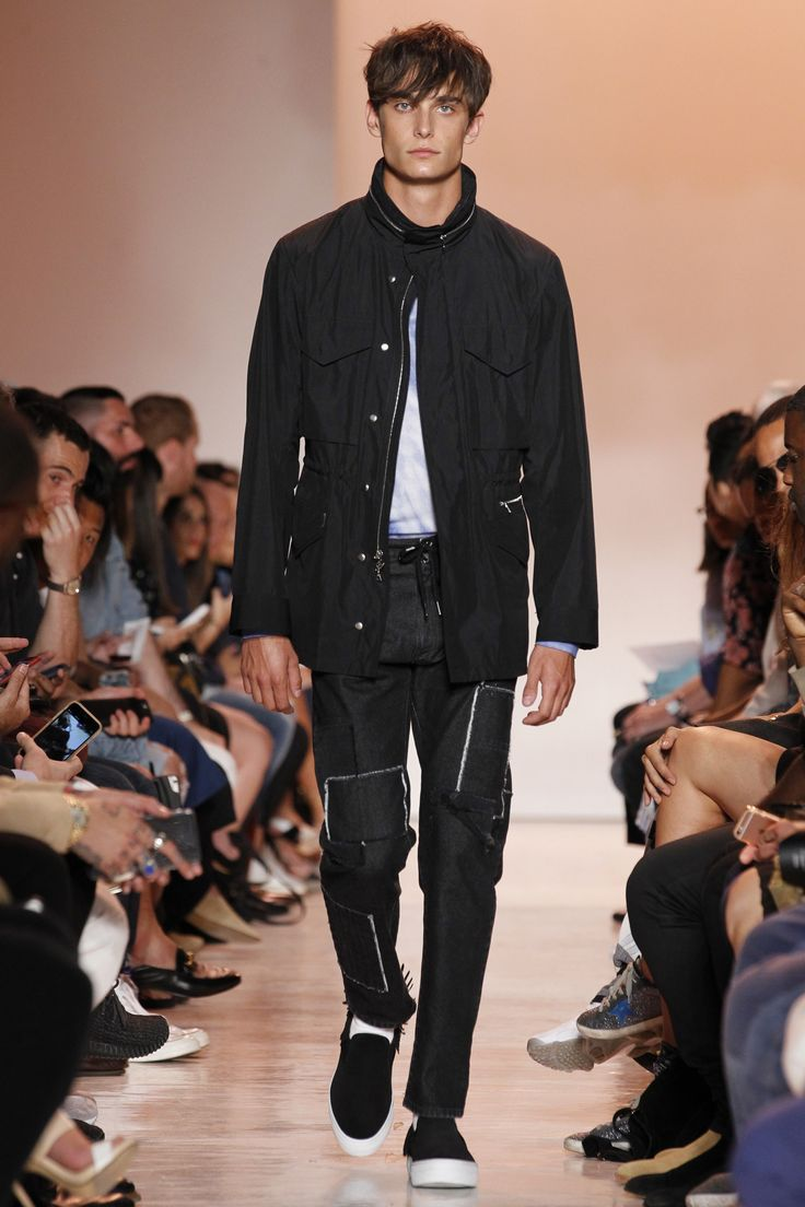 331 best Men's Trends Fall 2018 images on Pinterest   Fashion show ...
