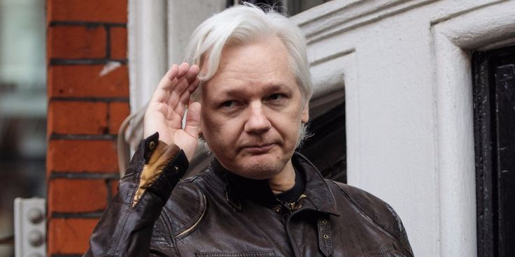 Wikileaks asked Donald Trump Jr. to have Trump convince Australia to nominate Julian Assange as US ambassador  ||  Wikileaks asked Donald Trump Jr. to get his father, then-President-elect Donald Trump, to suggest that Australia nominate Julian Assange as its US ambassador http://www.businessinsider.com/wikileaks-donald-trump-jr-julian-assange-ambassador-australia-2017-11?utm_campaign=crowdfire&utm_content=crowdfire&utm_medium=social&utm_source=pinterest