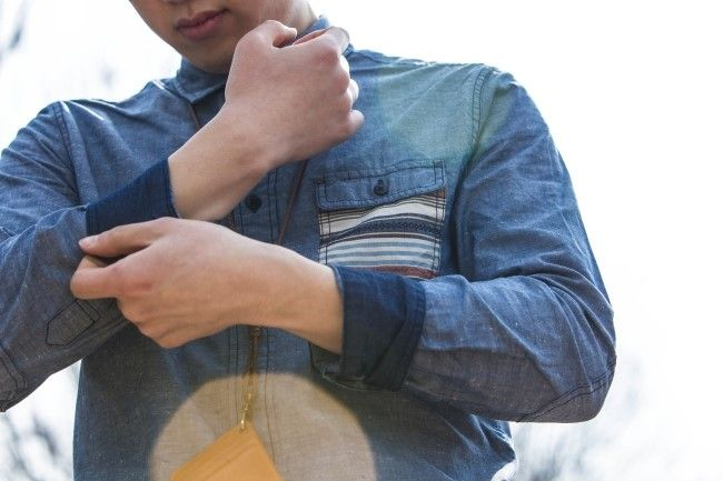 series; ethnis patch pocket shirts