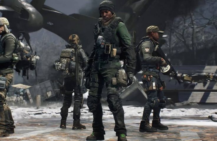 Tom Clancy's The Division Video Game Review: Glitches, Bugs, Bad RNG Formulas And More!  http://www.movienewsguide.com/tom-clancys-the-division-video-game-review-glitches-bugs-bad-rng-formulas-more/266417