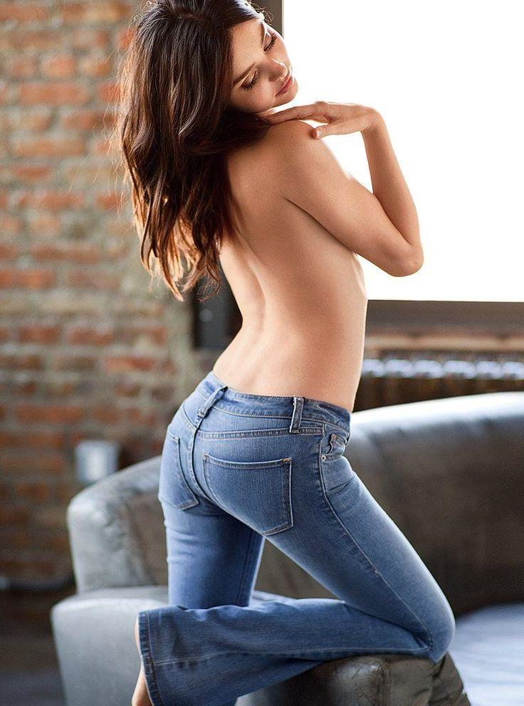 Miranda Kerr Ass 74
