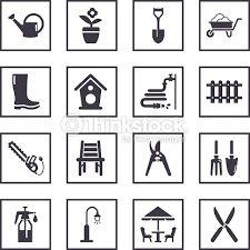 Image result for symbol for garden
