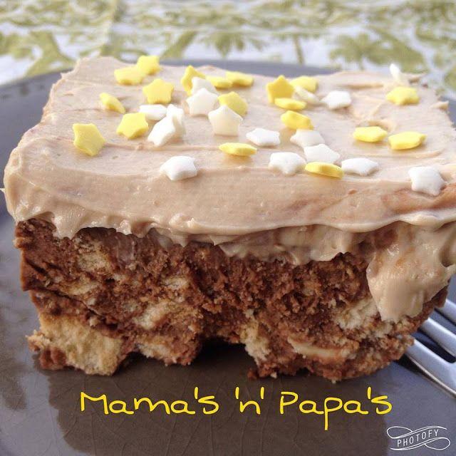 mama's 'n' papa's: Το μπισκοτογλυκό της μαμάς!