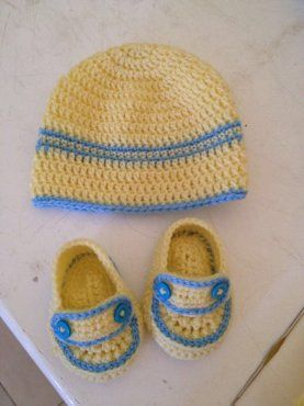 Serie de moda infantil tejida: los zapatitos | Blog de BabyCenter
