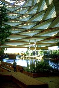 Expo '67 Canadian pavilion