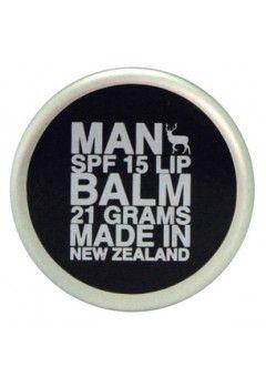 The Aromatherapy Co Man Lip Balm