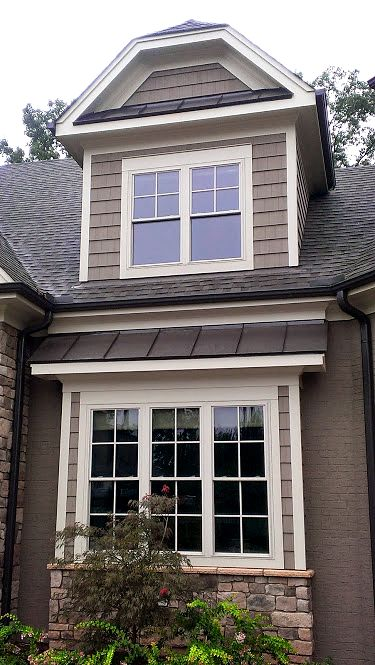 Double Mulled Window : Manchester mulled double hung windows residential