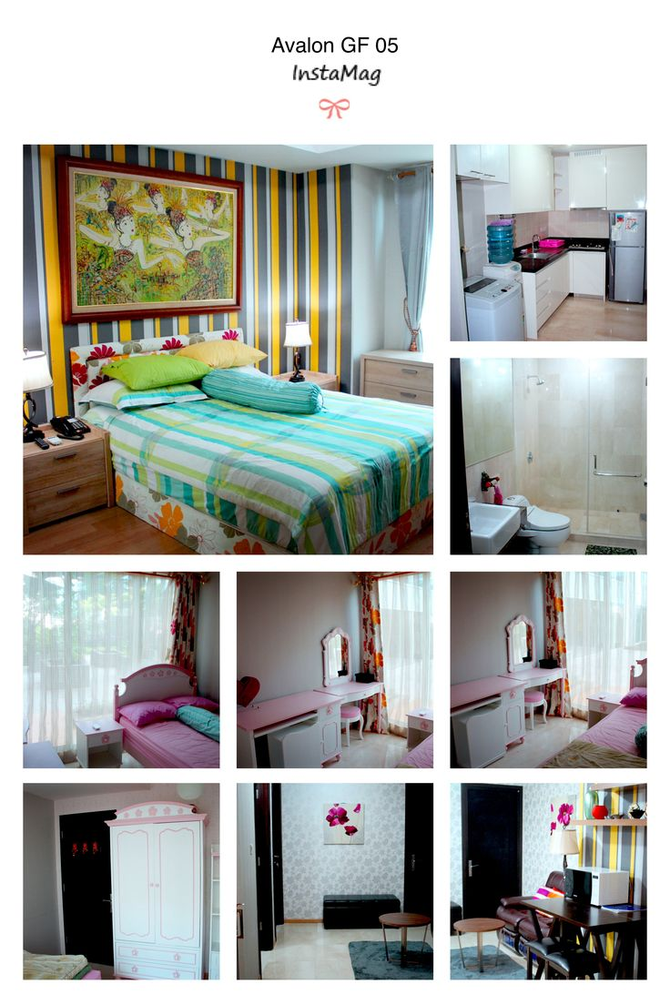 Small apartement in Jakarta